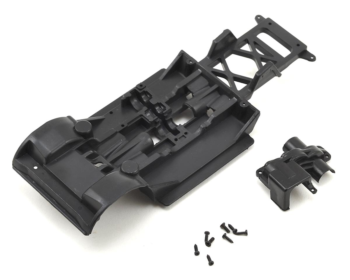Orlandoo Hunter 35P01 Chassis
