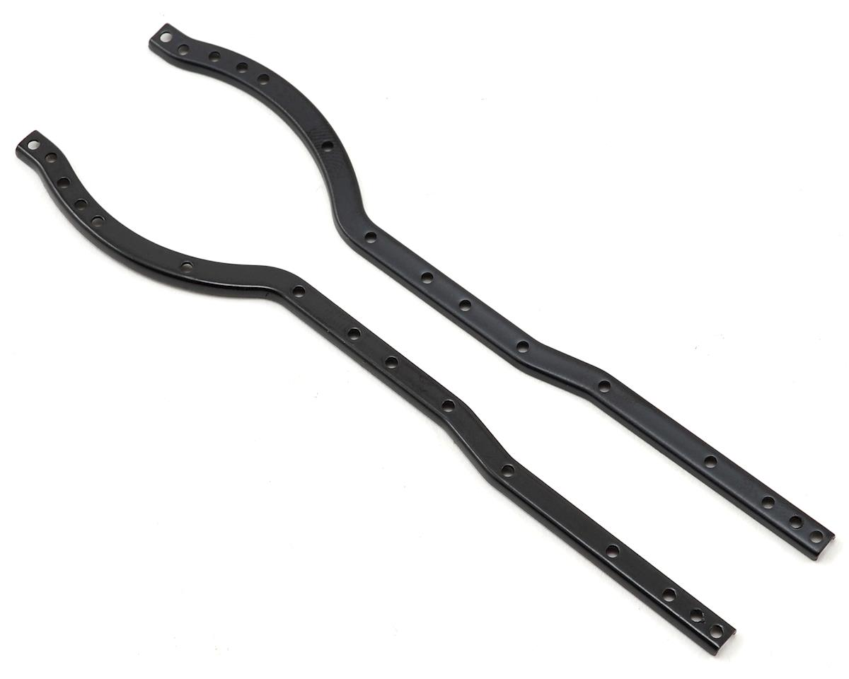35A01 108mm Chassis Rails by Orlandoo Hunter
