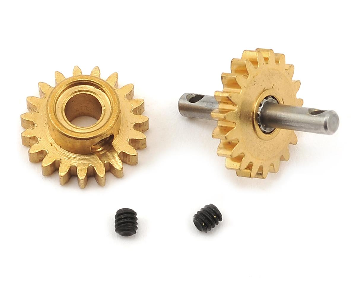 Orlandoo Hunter OH32A02 35A01 Metal Transmission Gear Set
