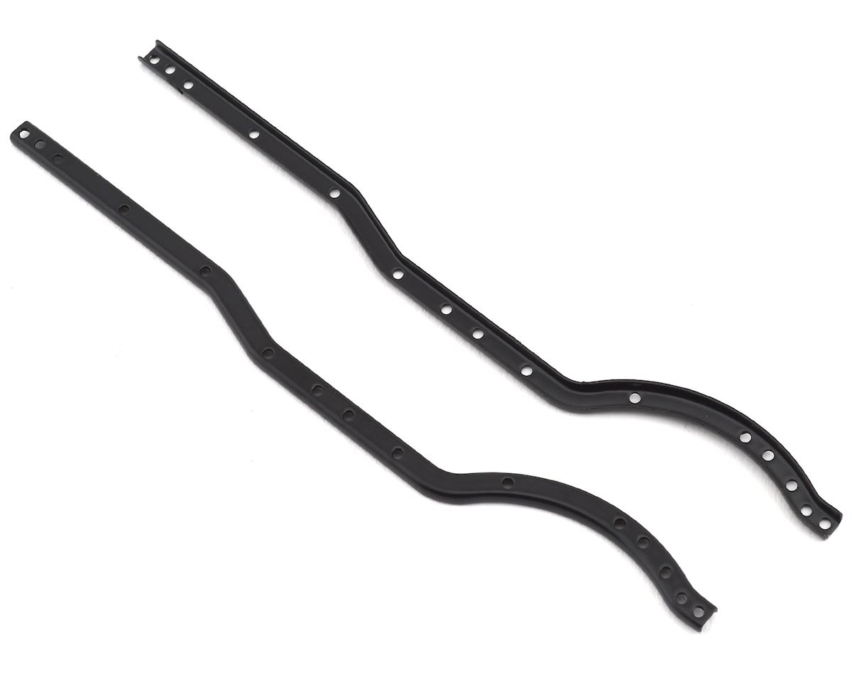 Orlandoo Hunter OH32A03 125mm Metal Frame Rail