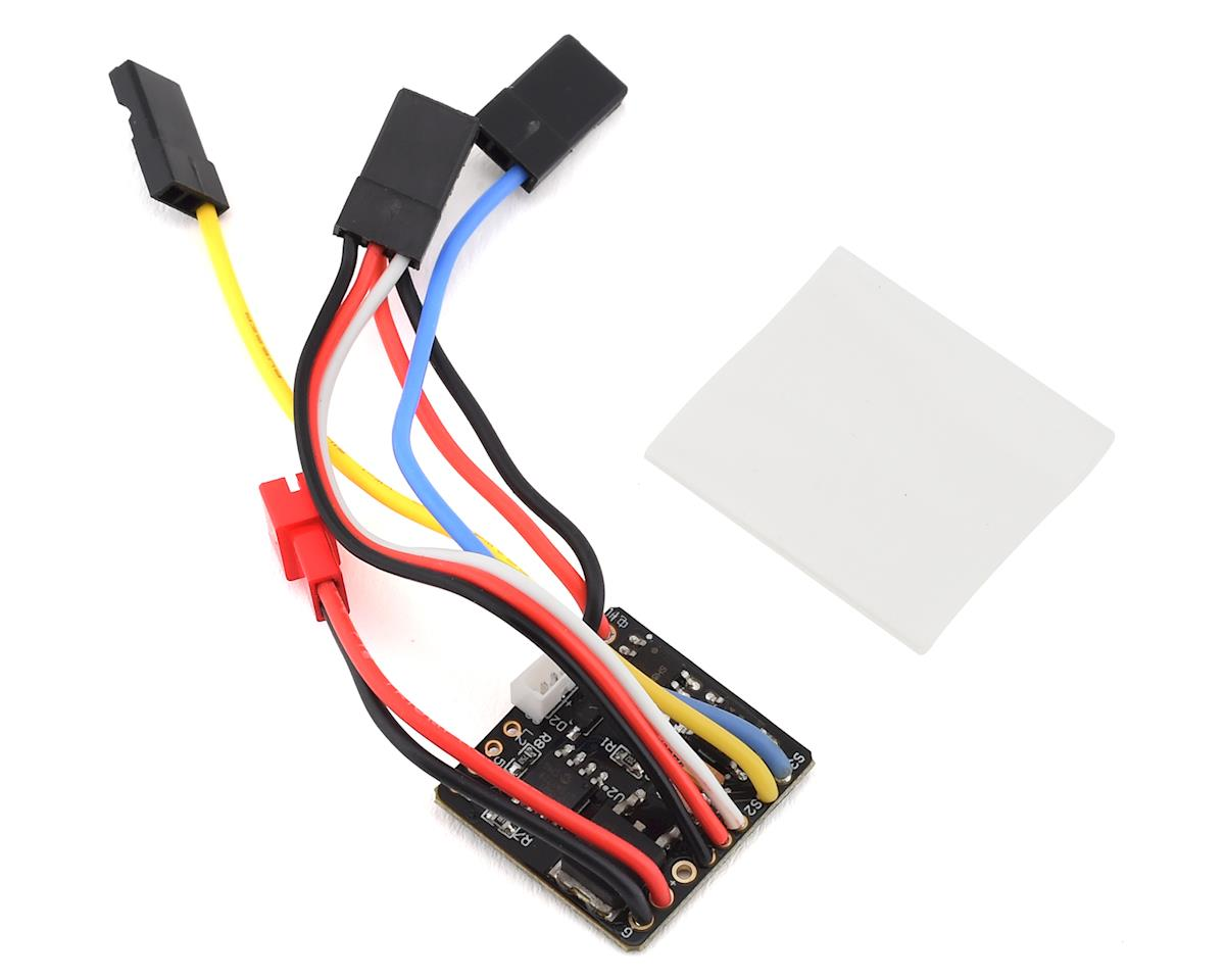 Orlandoo Hunter 2S LiPo PCB/ESC/LED Board