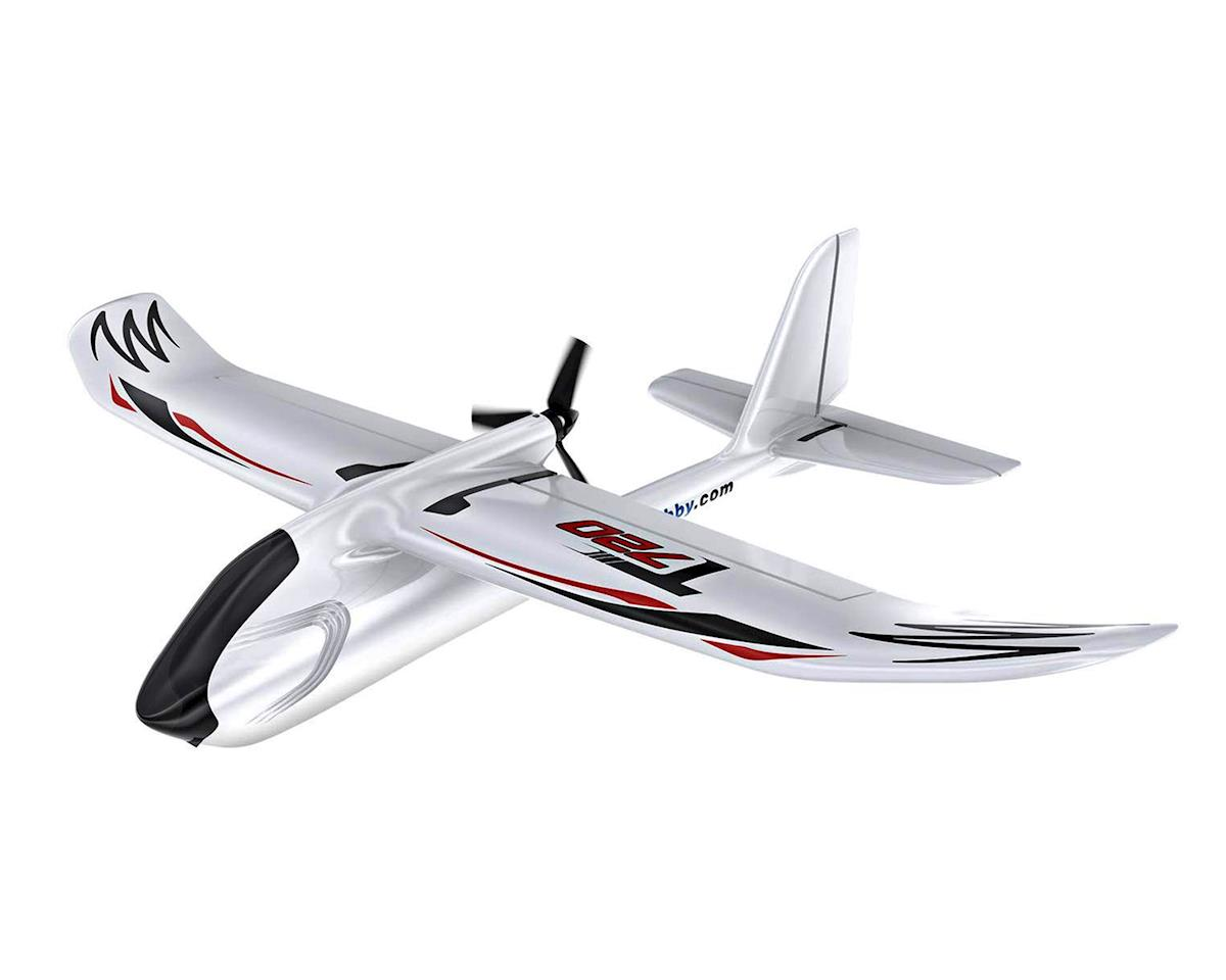 Image 1 for OMP Hobby T720 Electric RTF Airplane (716mm)