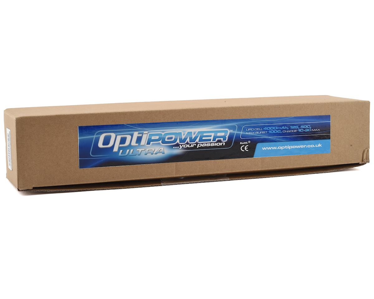 Optipower 12S 50C LiPo Battery (44.4V/4000mAh)