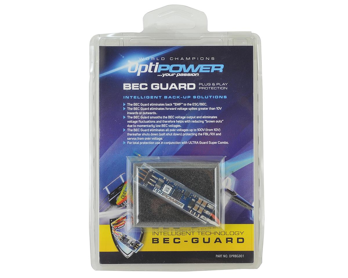 Optipower BEC Guard