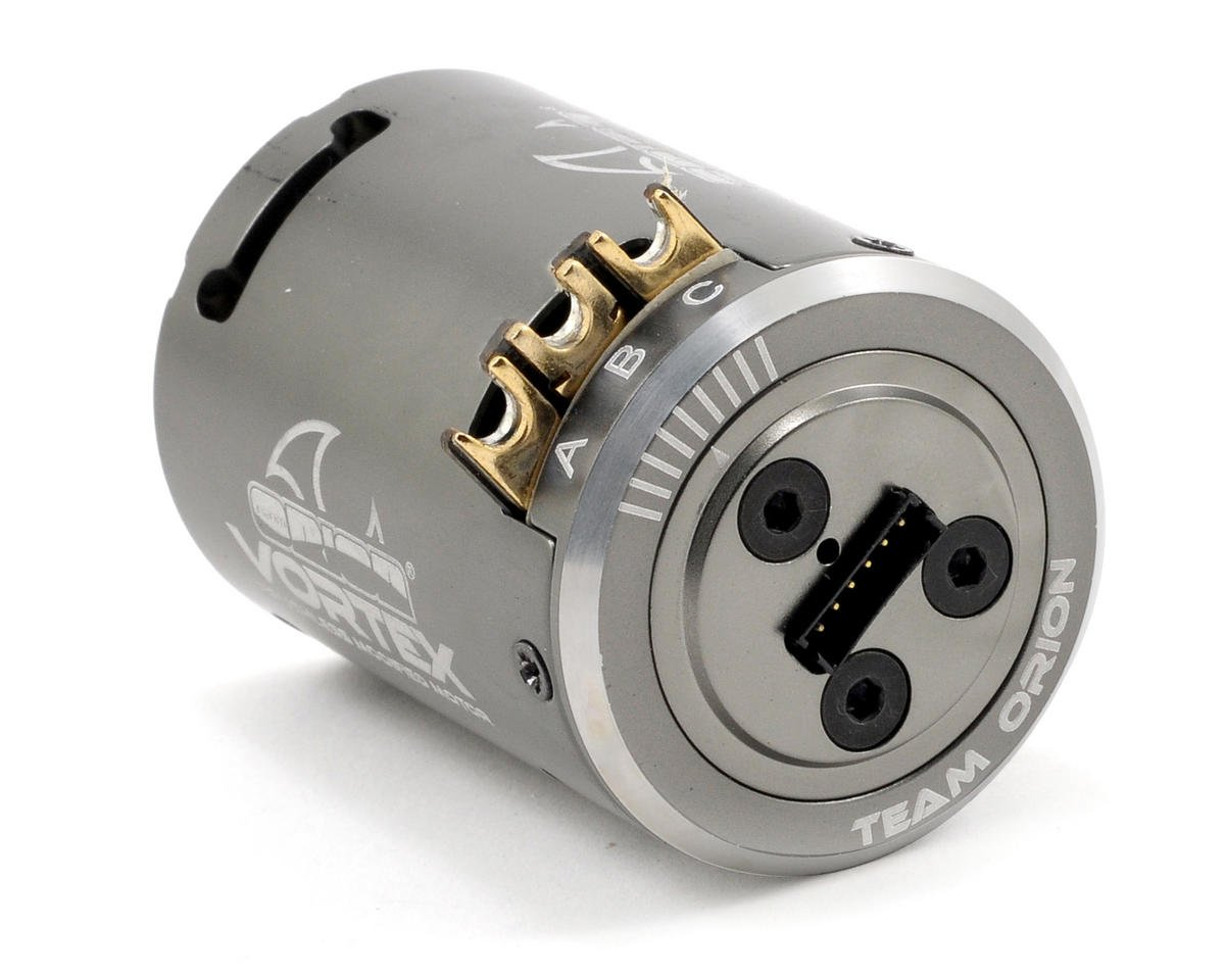 Team Orion Vortex VST Pro Brushless Motor (8.5T)