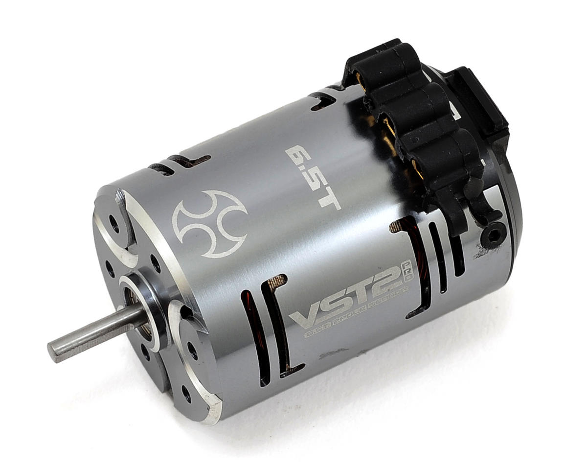 Team Orion Vortex VST2 Pro Brushless Motor (6.5T)