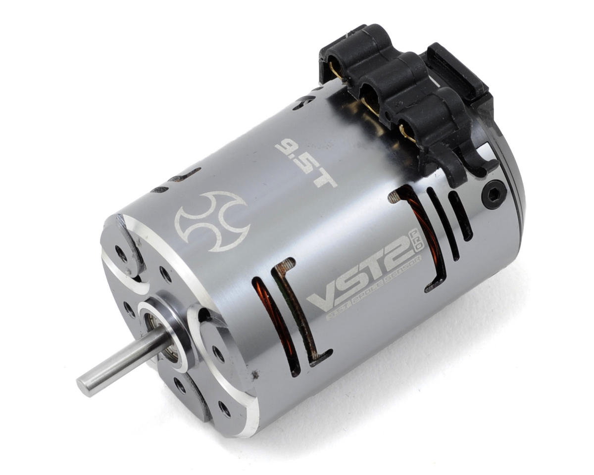 Team Orion Vortex VST2 Pro Brushless Motor (9.5T)