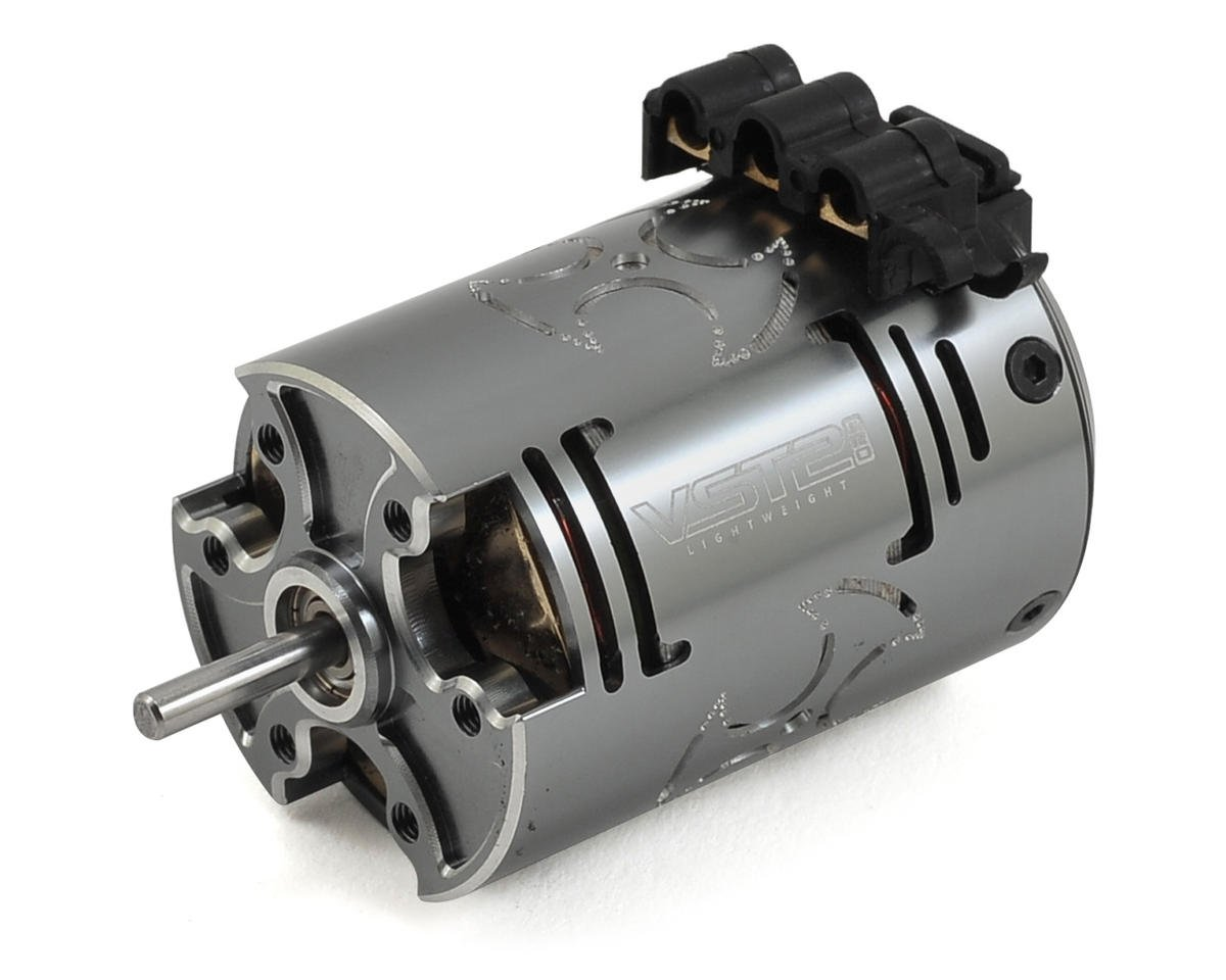 Vortex VST2 Pro Lightweight Brushless Motor (3.5T) by Team Orion