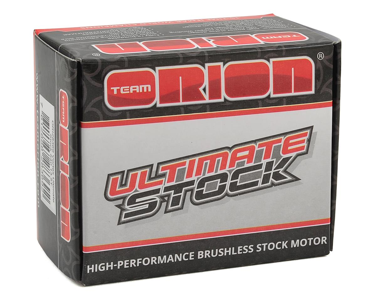Team Orion Vortex Ultimate Stock Brushless Motor (17.5T)