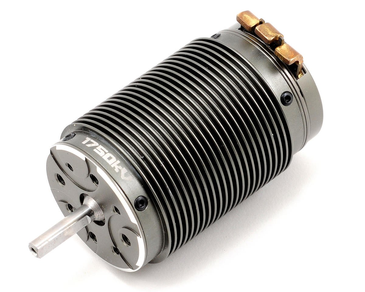 Team Orion Vortex MR8 4 Pole 1/8 Scale Sensored Brushless Motor (1750kV)