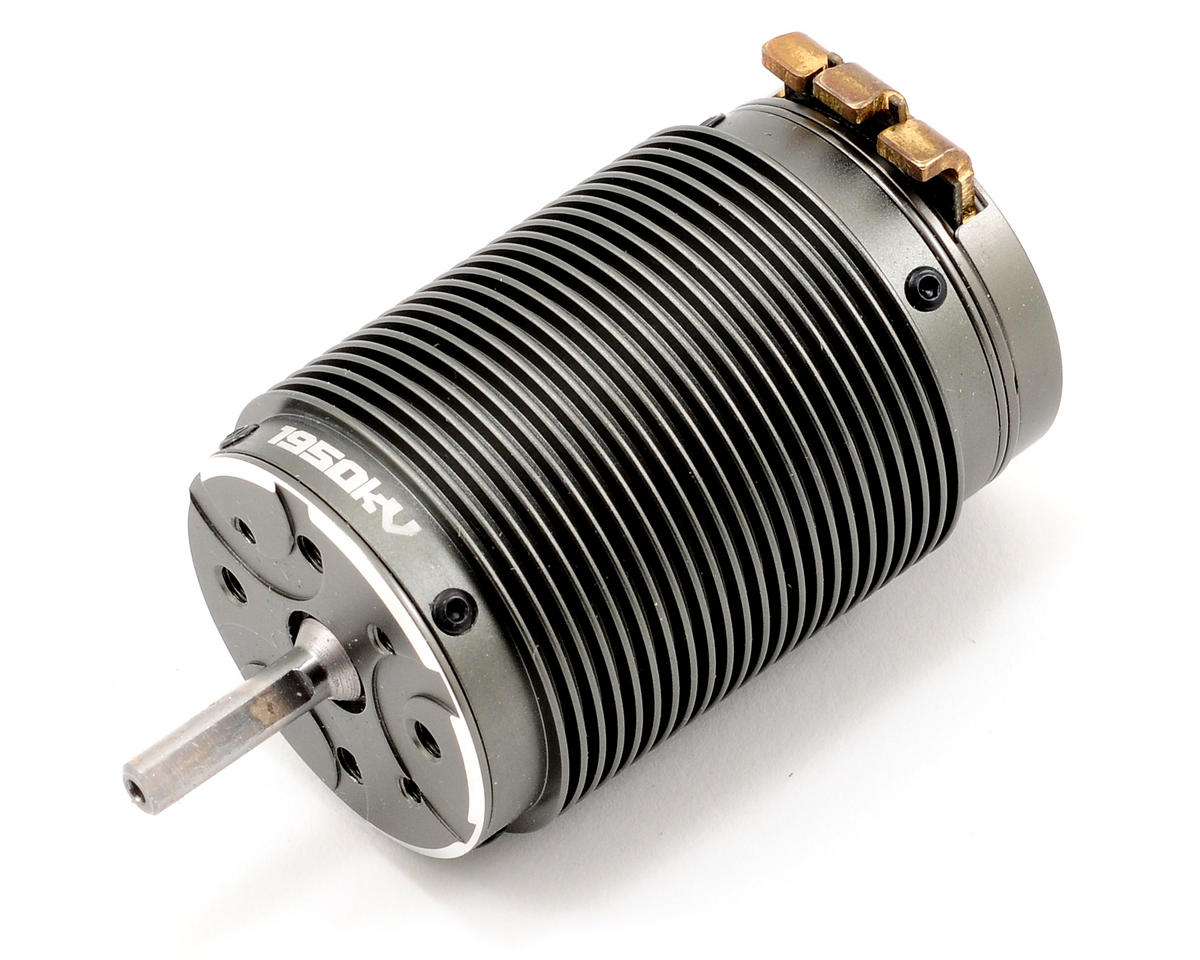 Team Orion Vortex MR8 4 Pole 1/8 Scale Sensored Brushless Motor (1950kV)