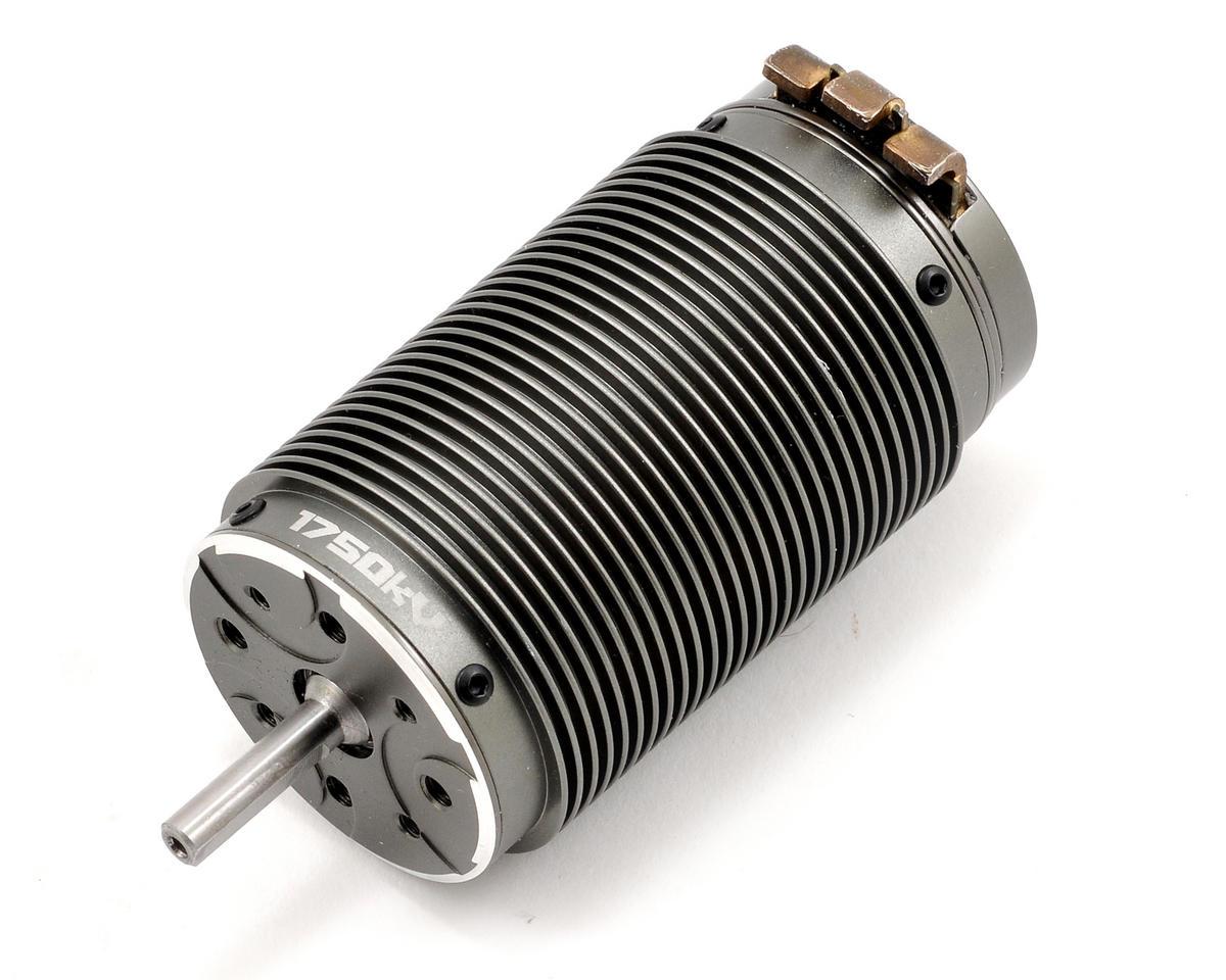 """Team Orion Vortex MR8 """"Long"""" 4 Pole 1/8 Scale Sensored Brushless Motor (1750kV)"""