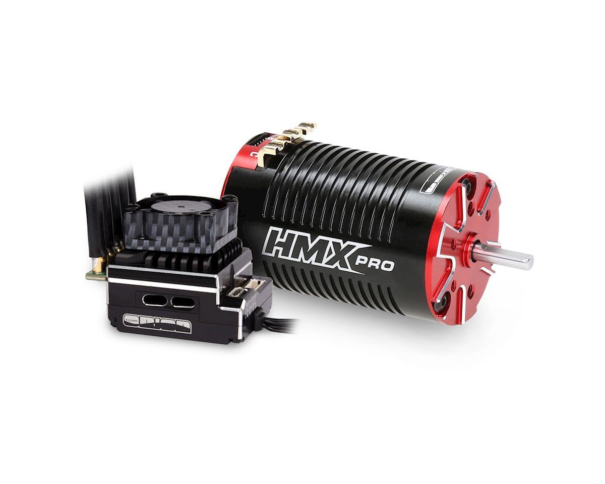 Team Orion HMX 8 1/8 Scale Brushless ESC & HMX Pro 690 Motor Combo (1900kV