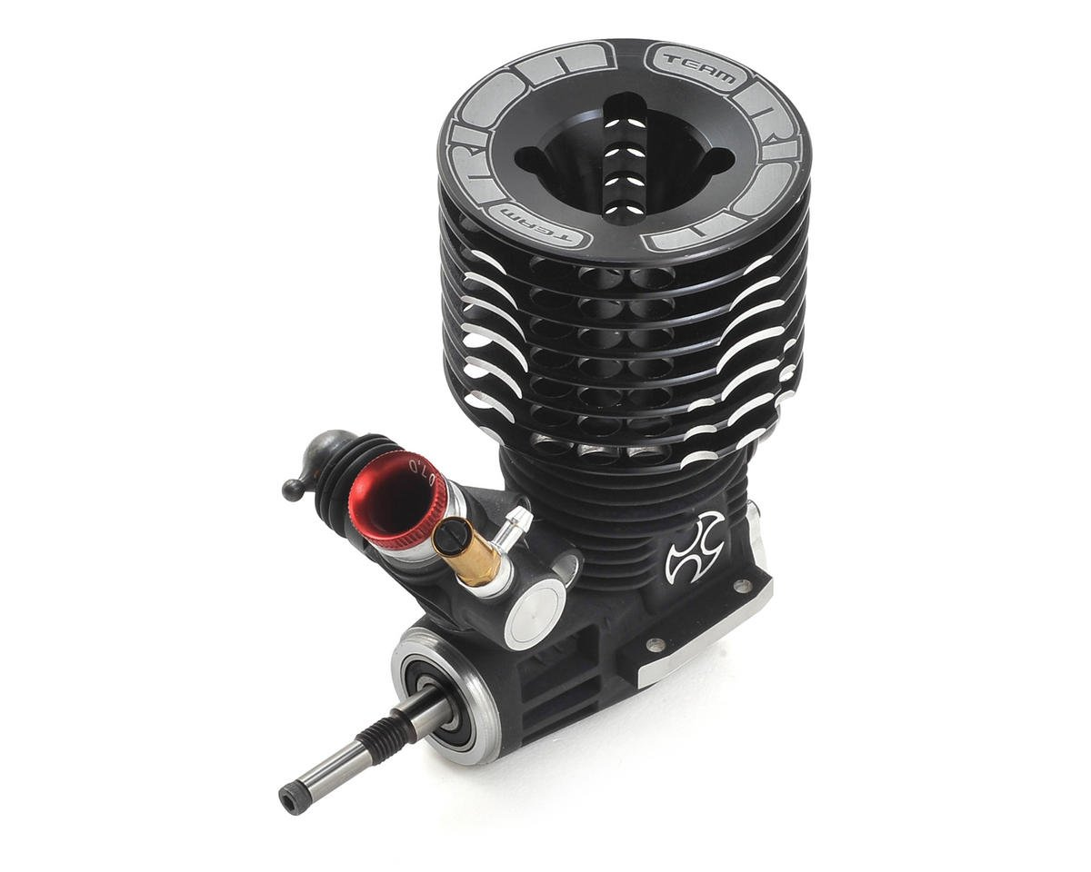 CRF 3-Port .21 Racing Team Nitro Buggy Engine (2015 Version)