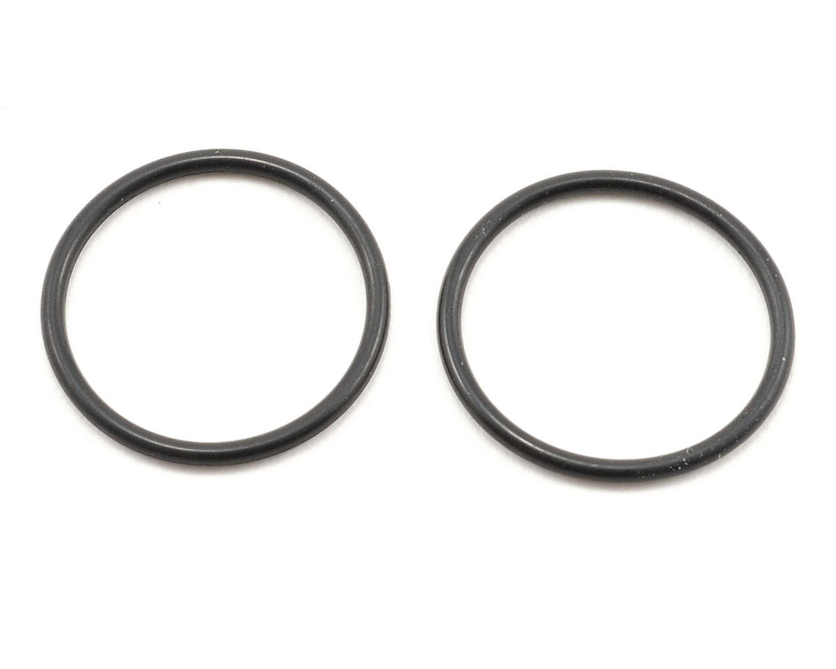 Team Orion CRF 12/21/28 Carburetor O-Ring Set (2)