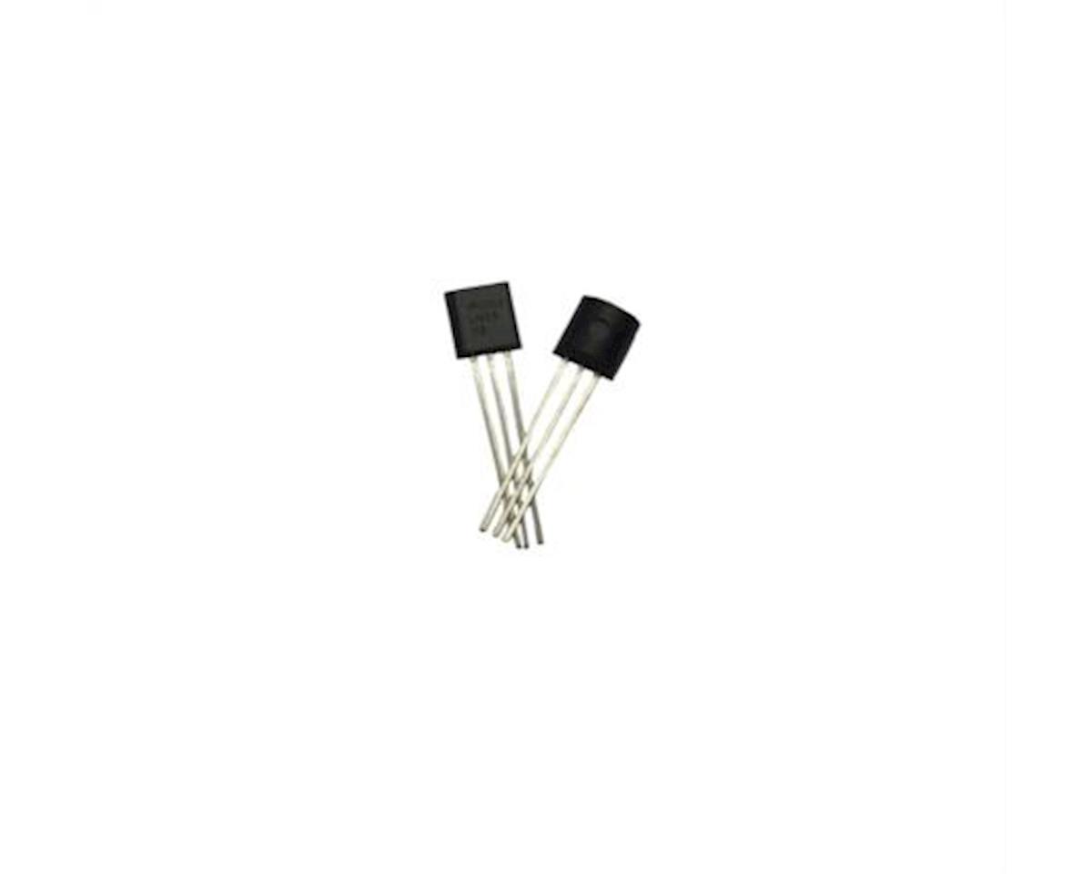 Lm35 Temp Sensor Component 5Pc by OSEPP