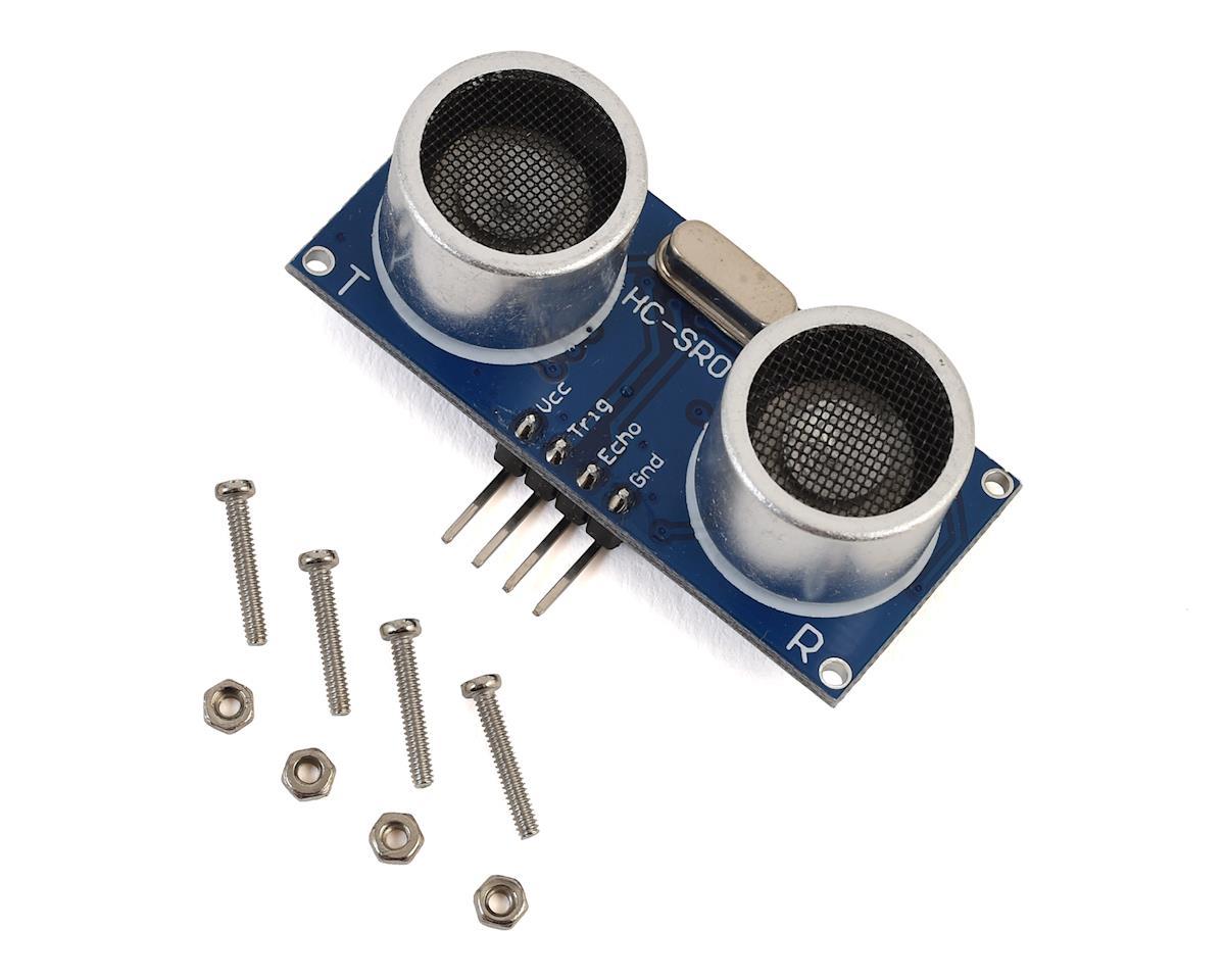 OSEPP HC-SR04 Ultrasonic Sensor Module Range Finder