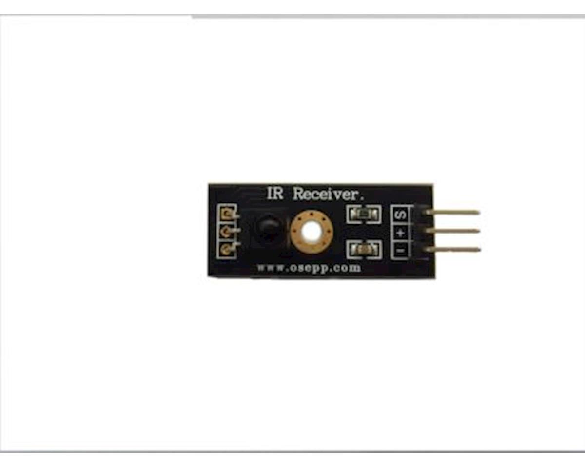 Ir Receiver Module Arduino Compatible by OSEPP
