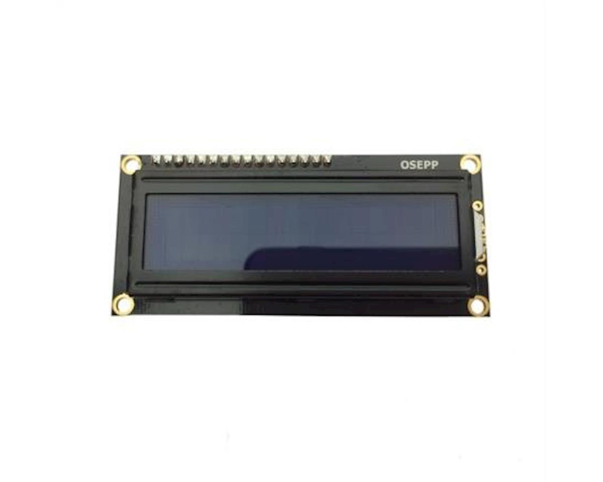 OSEPP 16X2 Lcd Display Panel Module
