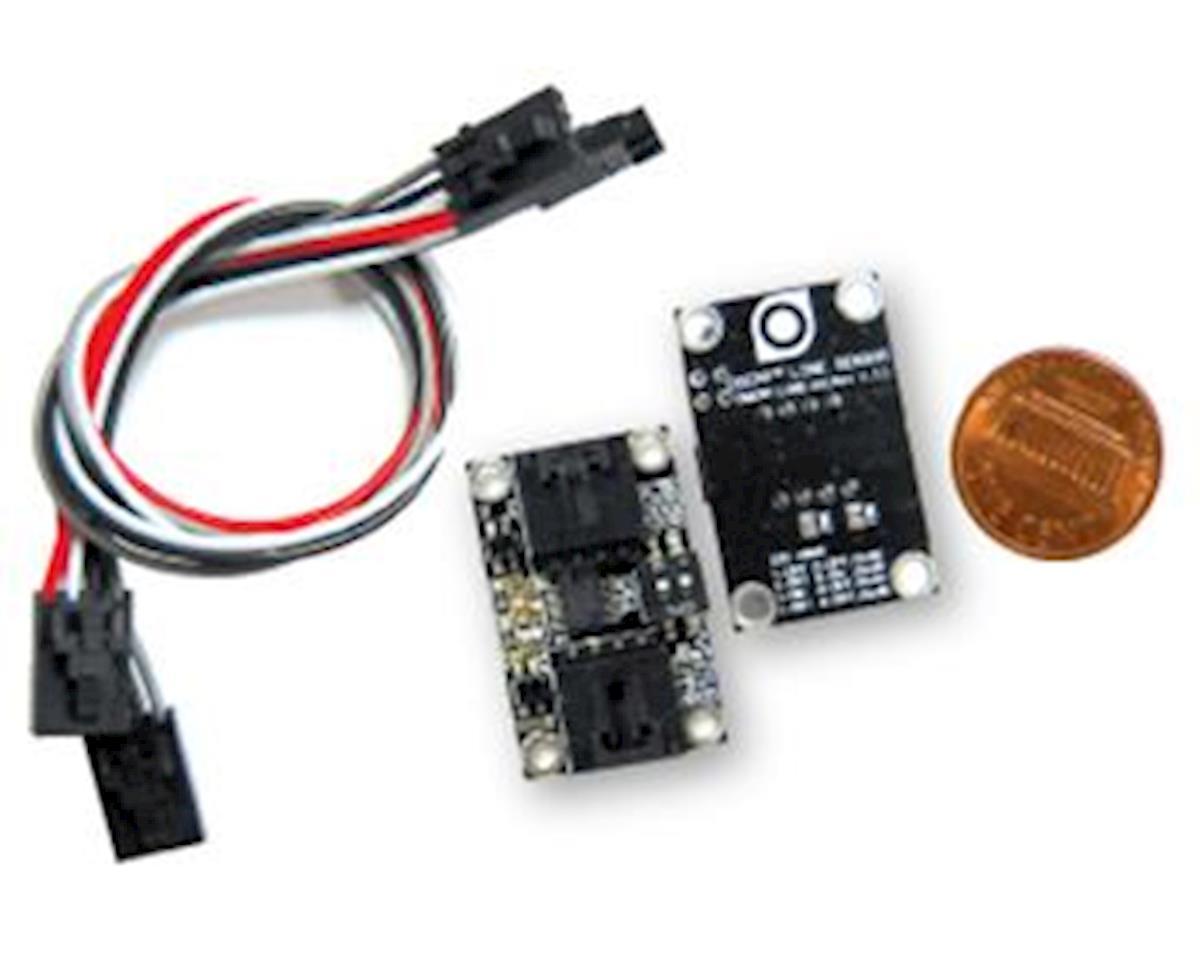 Osepp Ir Line Sensor Arduino Compat by OSEPP
