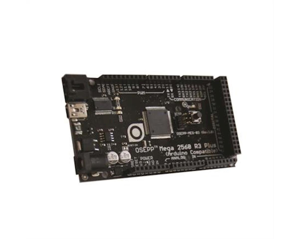 OSEPP Osepp Mega 2560 R3 Plus Arduino Compat