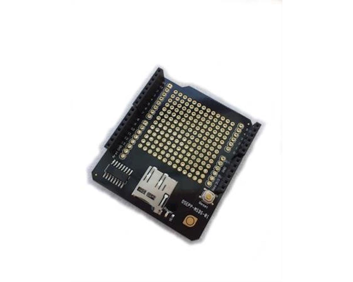 OSEPP Osepp Microsd Shield Arduino Compat