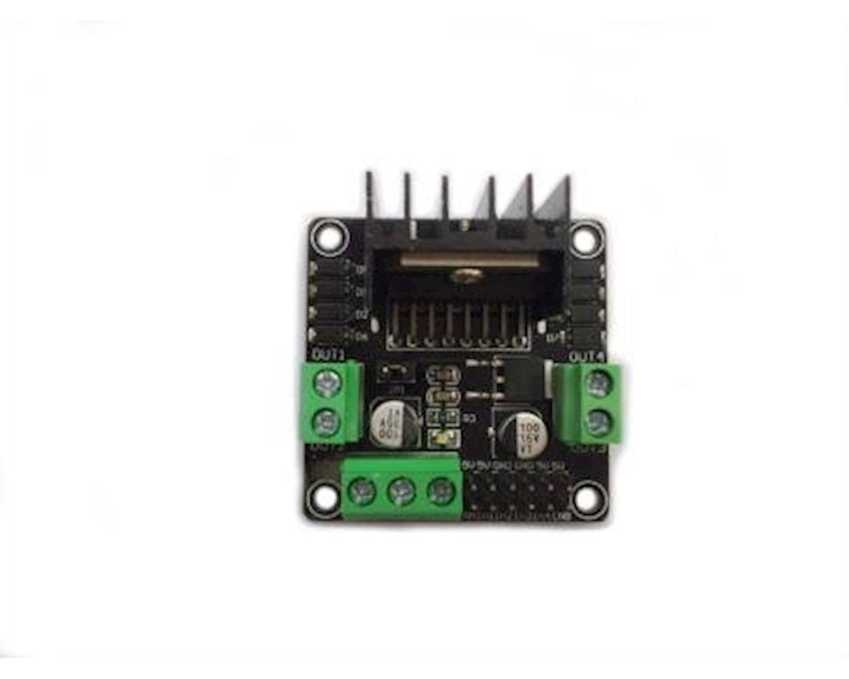 Motor Driver Module Arduino Compatible by OSEPP