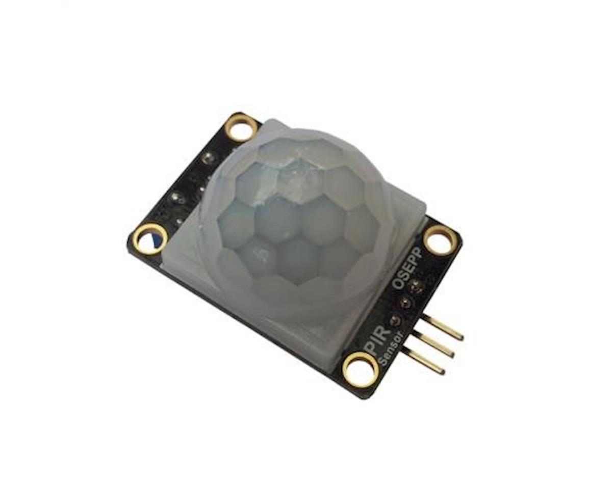 OSEPP Passive Infrared Sensor Pir Module