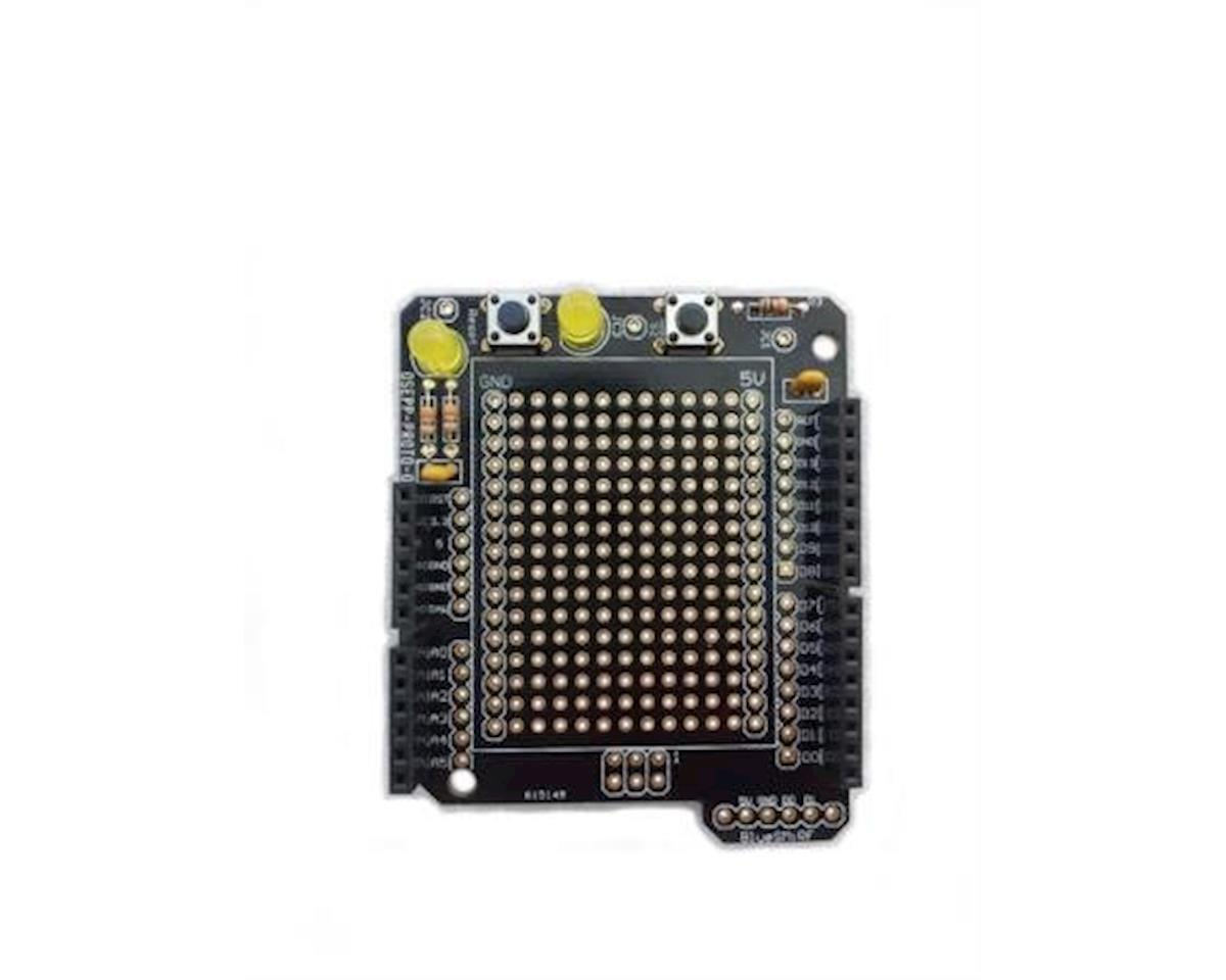 Osepp Protoshield Arduino Compatible by OSEPP