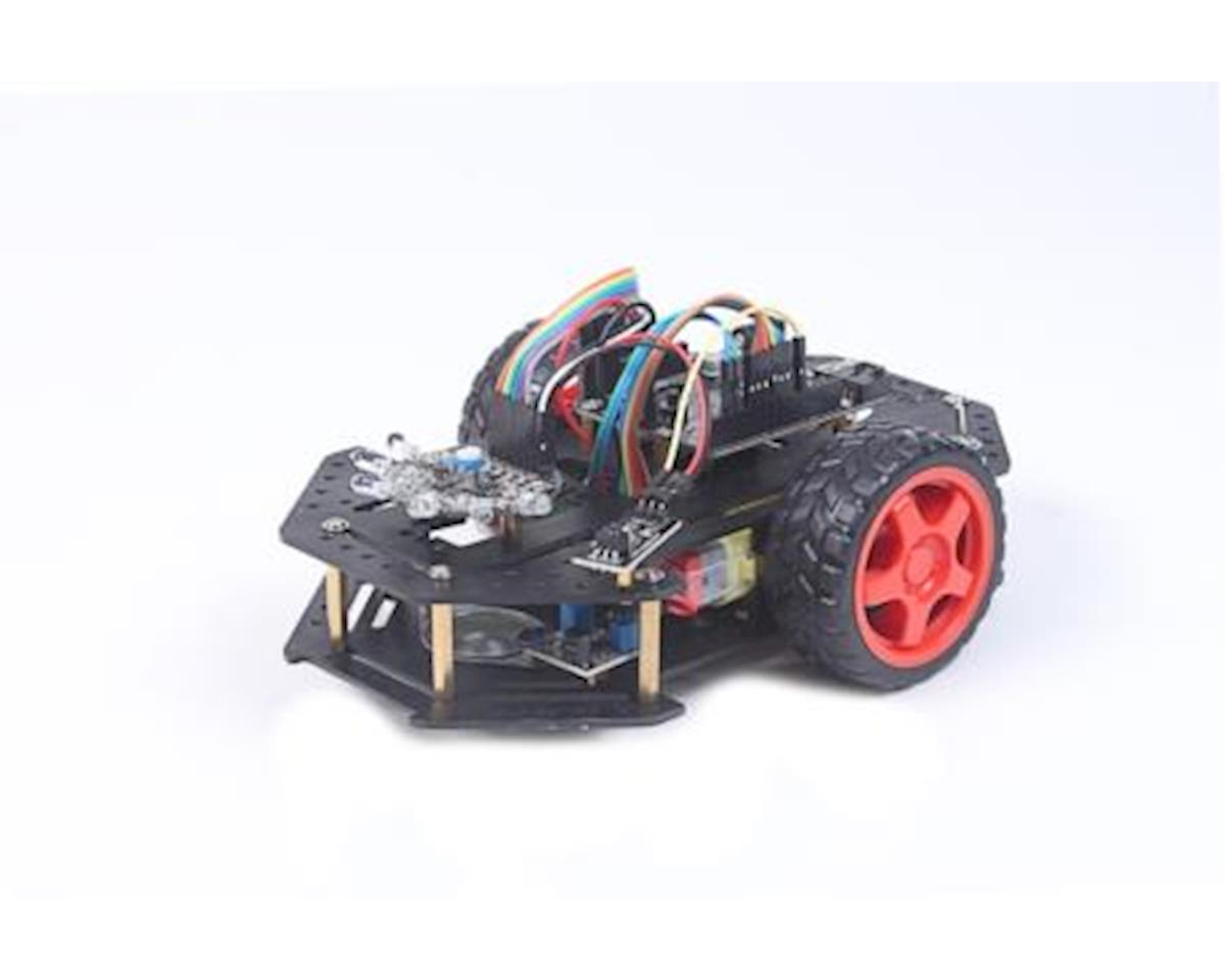 OSEPP Osepp 101 Robotic Basics Kit Arduino