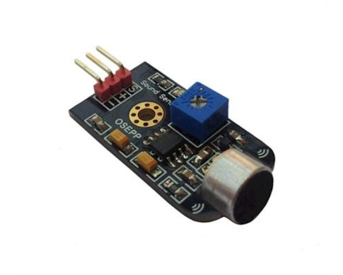 Sound Sensor Module by OSEPP