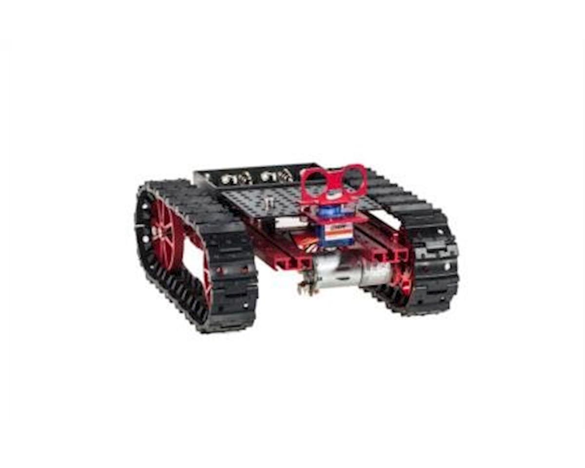 OSEPP Tank Robotic Mechanical Kit