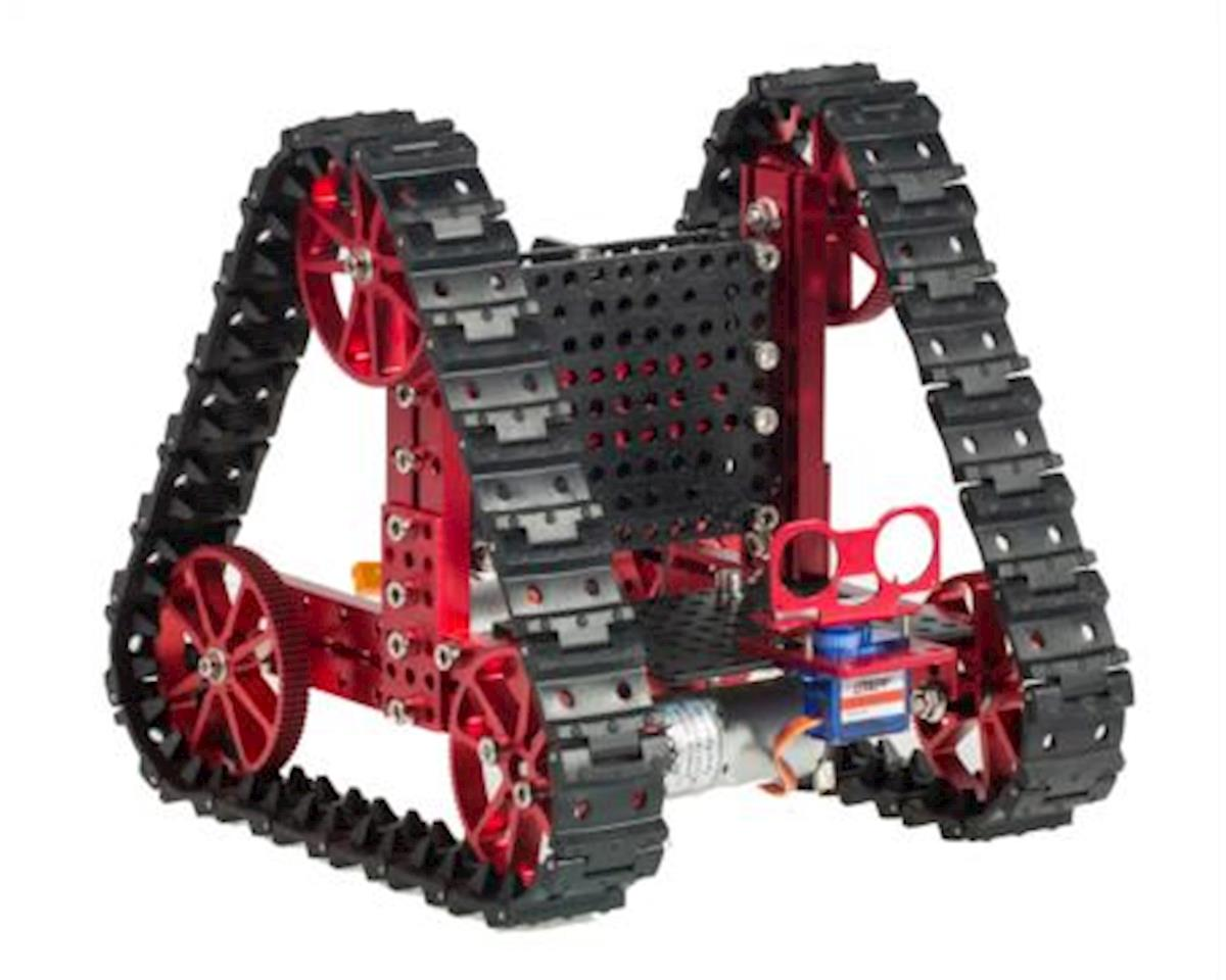 OSEPP Triangular Tank Robotic Mechanical Kit