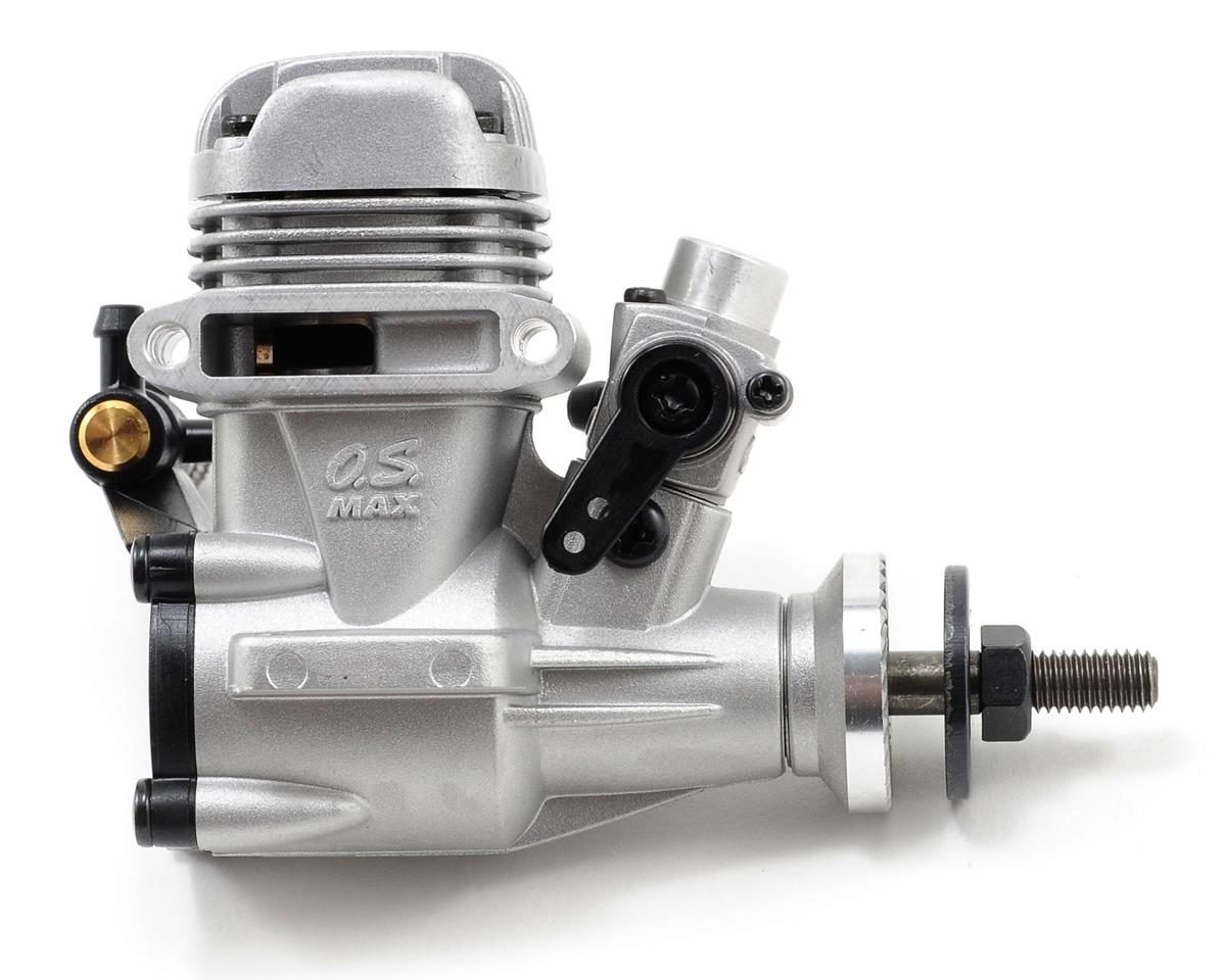 15LA .15 Glow Engine w/Muffler by O.S.