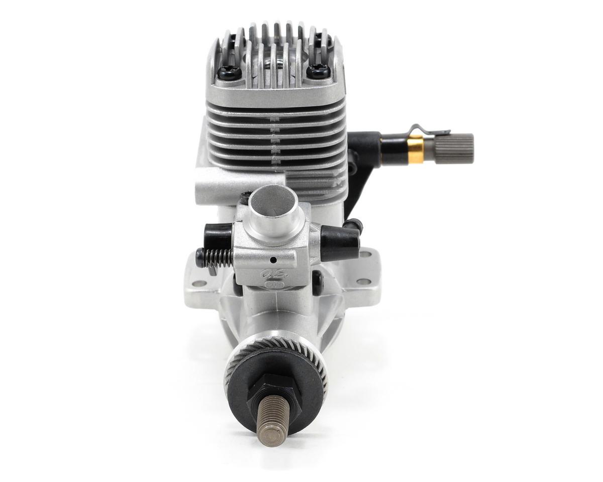 O.S. 25LA .25 Glow Engine w/Muffler