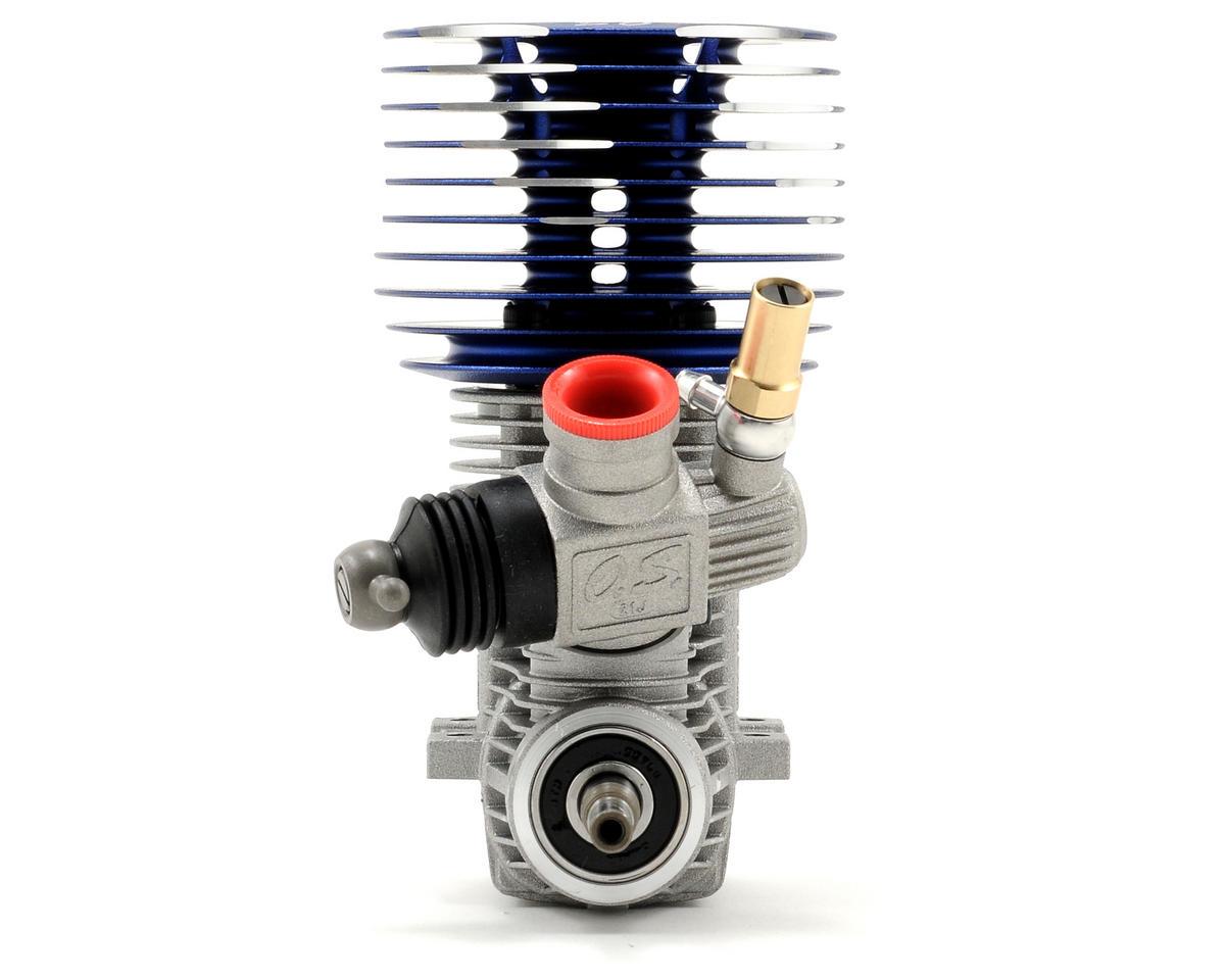 O.S. 25XZ (P) Competition Truggy Engine (Turbo Plug)