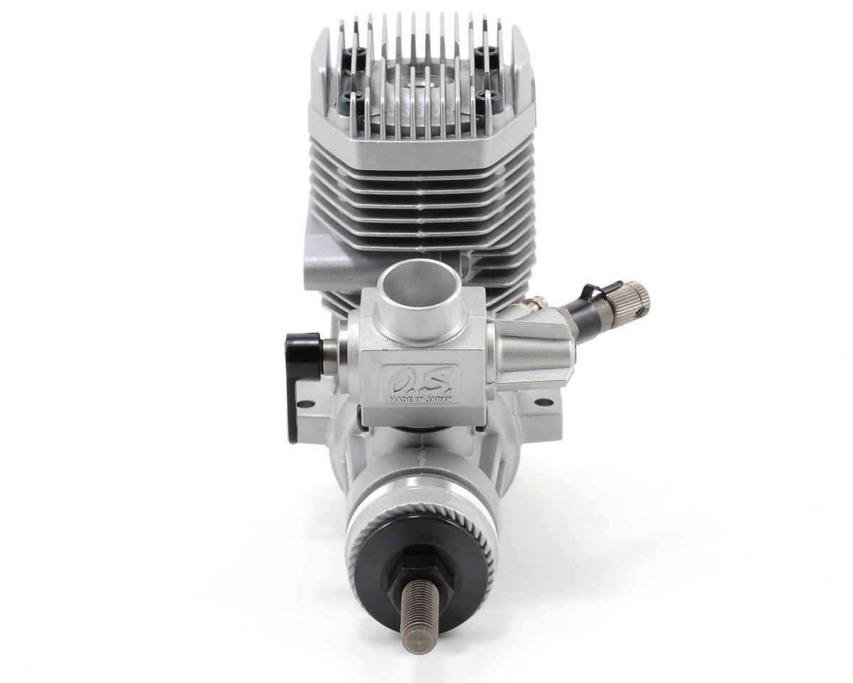 O.S. 55AX .55 Glow Engine w/Muffler