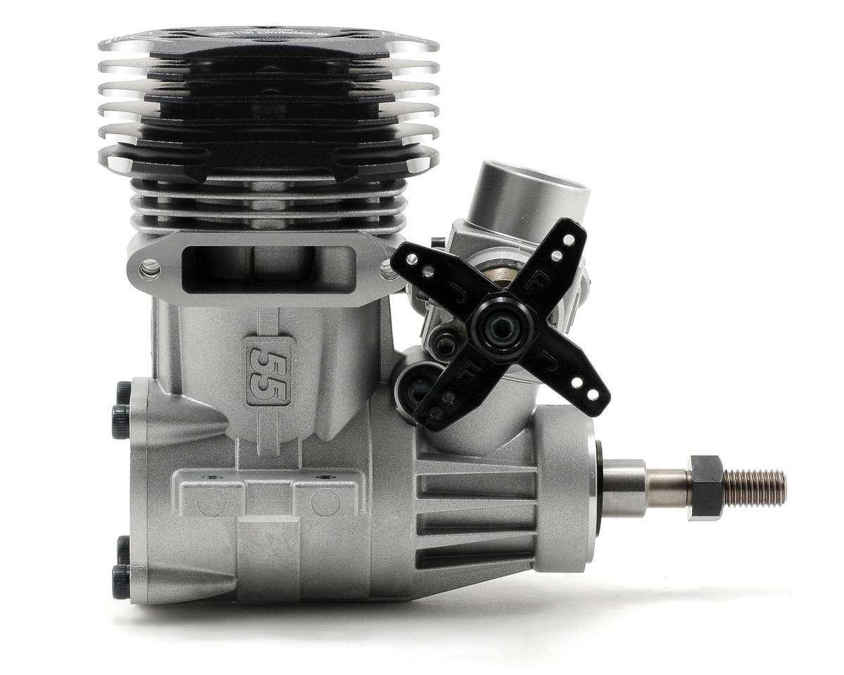.55 HZ-H Hyper Ringed Competition Helicopter Engine by O.S.