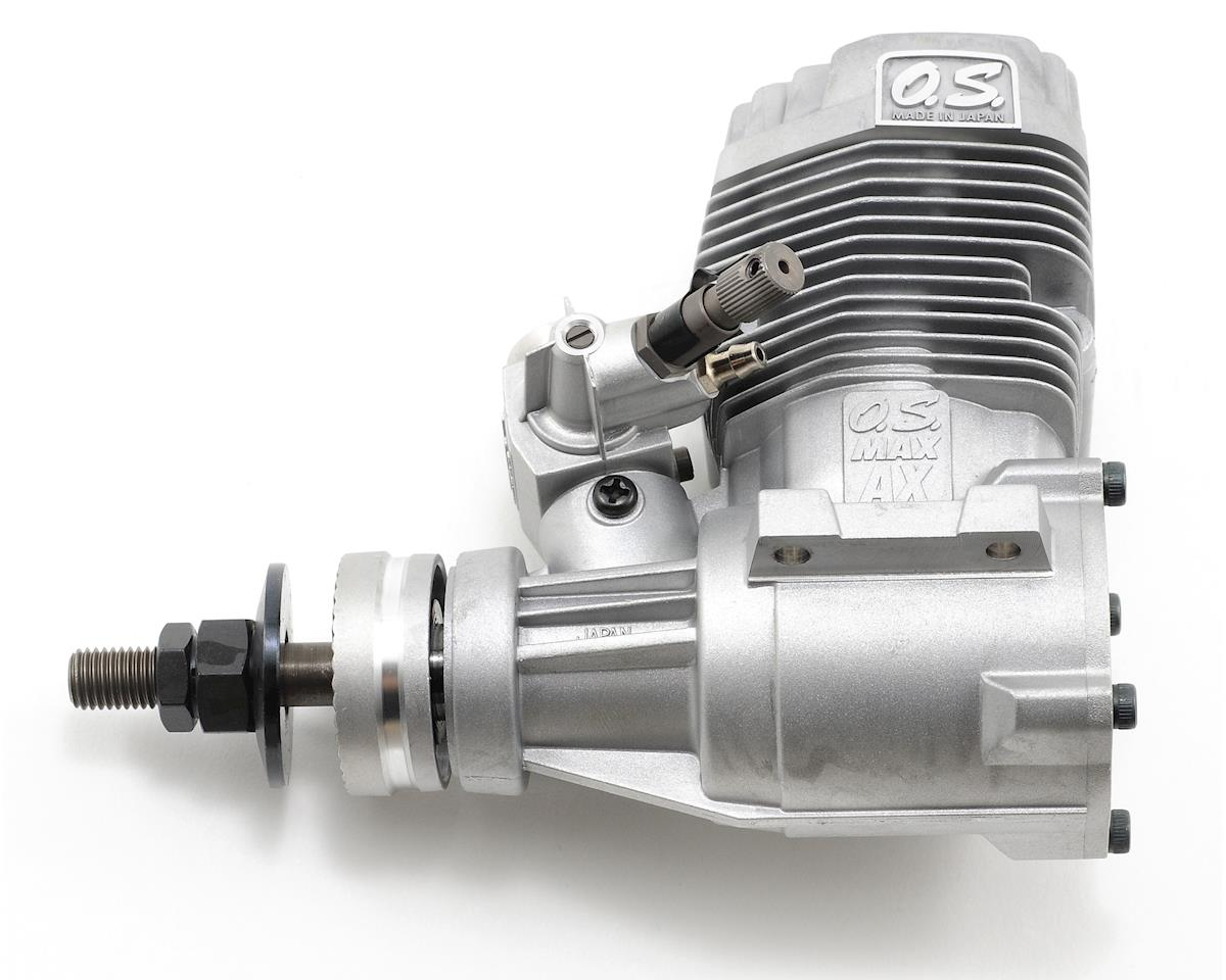 Image 3 for O.S. 75AX .75 Glow Engine w/Muffler