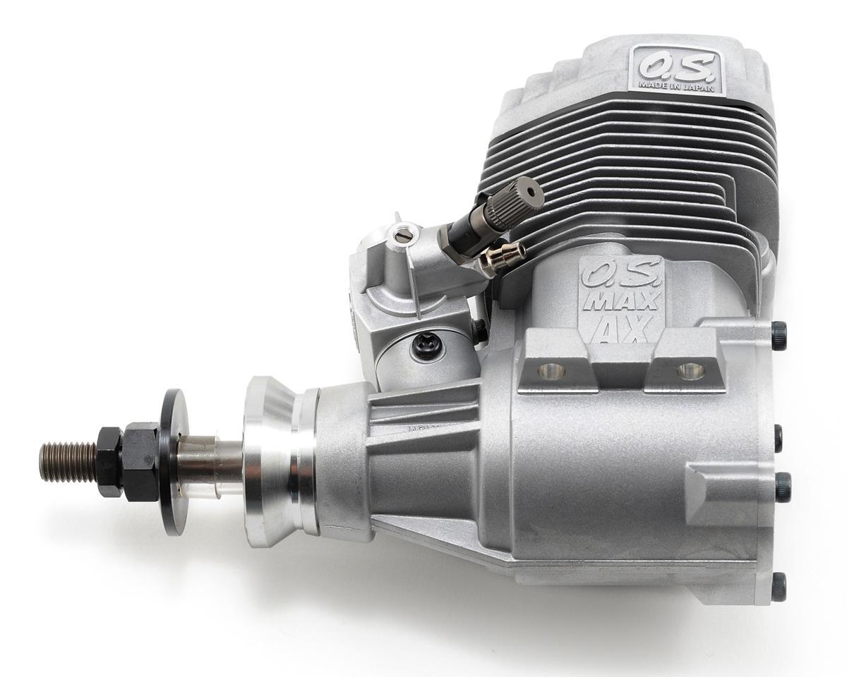 O.S. 120AX 1.20 Glow Engine w/Muffler