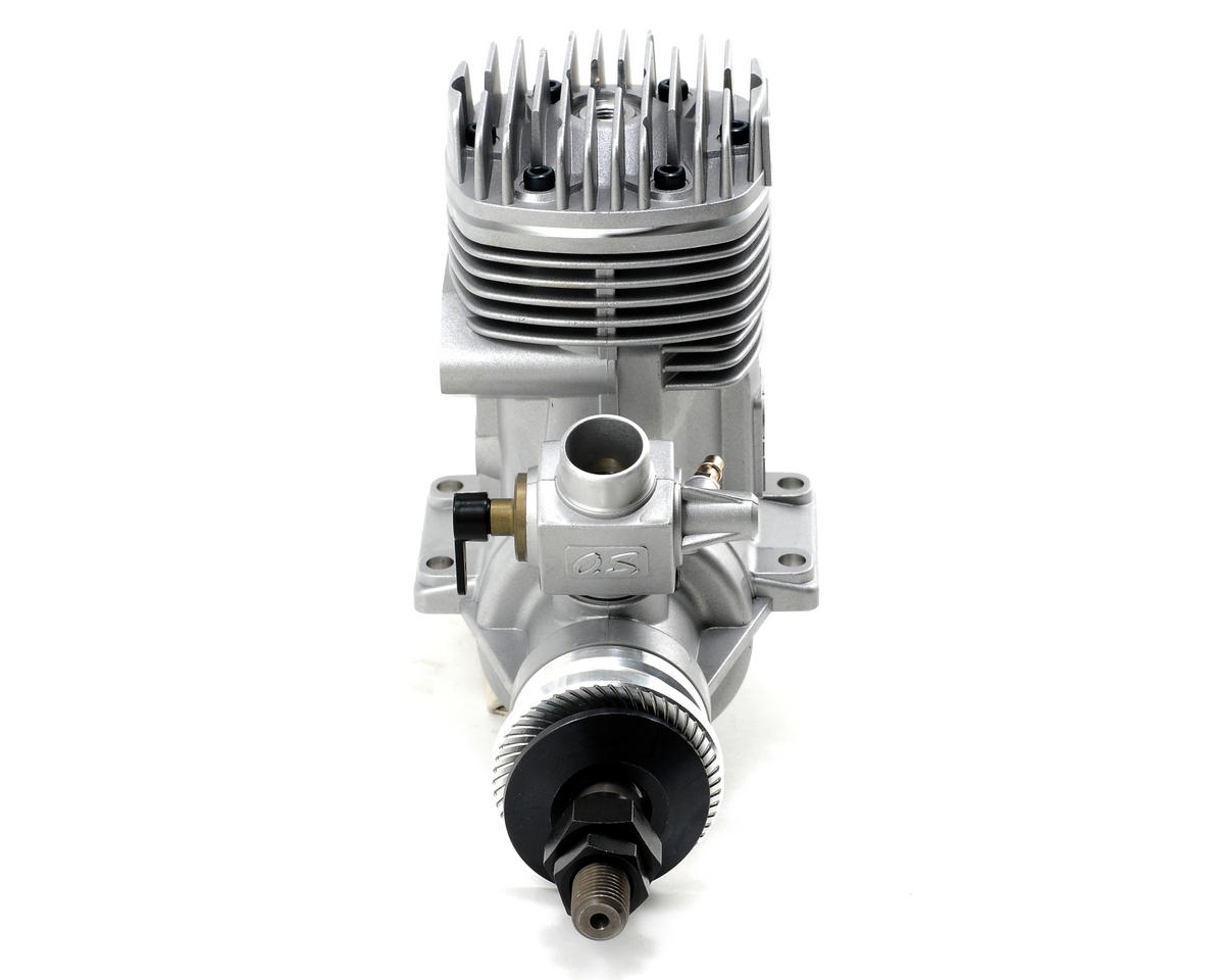 O.S. 160FX 1.60 Glow Engine