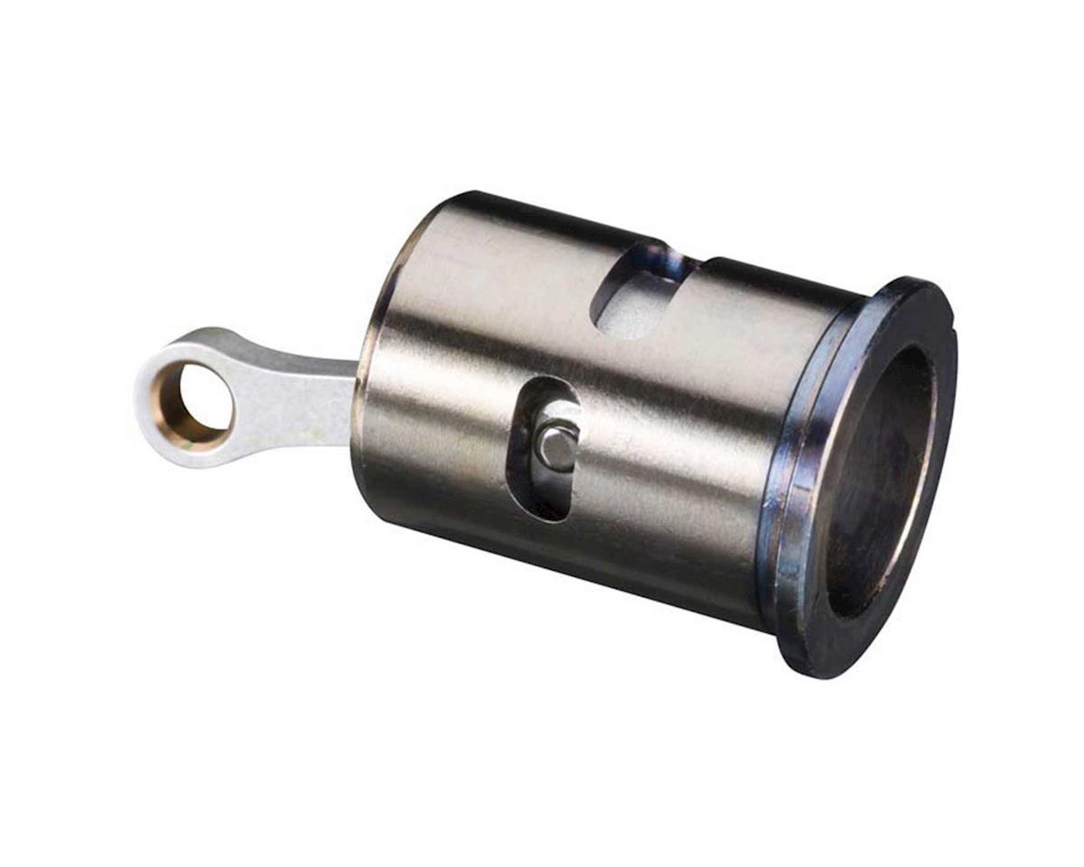 O.S. Cylinder & Piston & Connecting Rod .10 LA