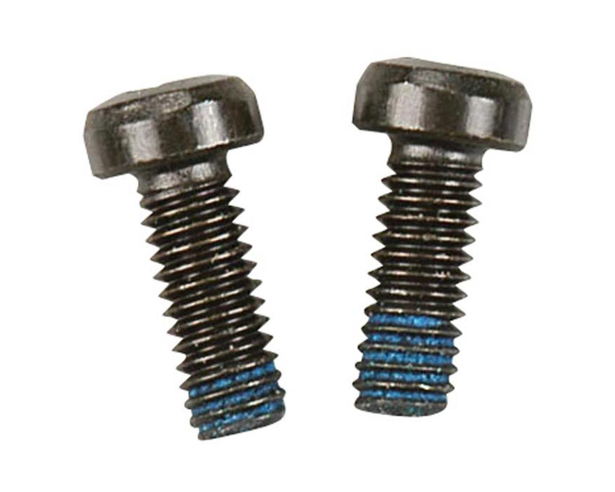 Carburetor Fixing Screw #10F by O.S.