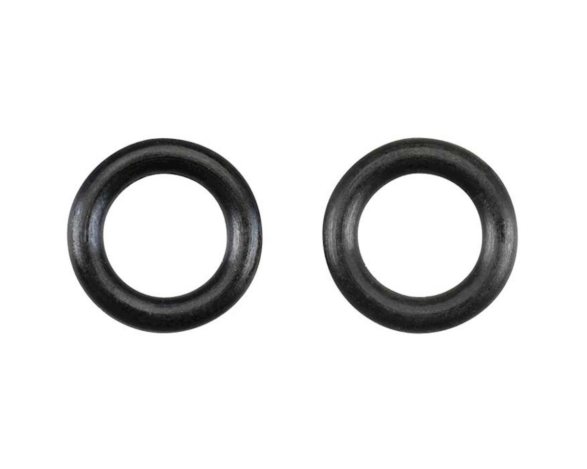 O.S. O-Ring I Valve #6-8H/#7L/#7M