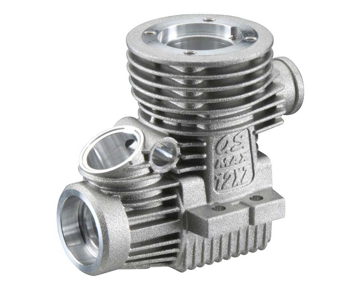O.S. 21671000 Crankcase .12XZ (O.S. Engines Misc Engines)