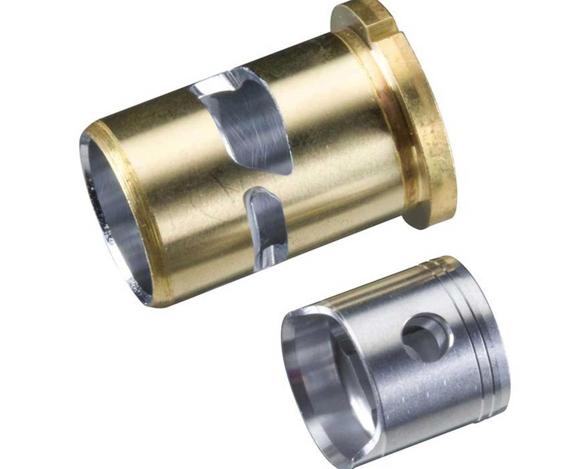 O.S. 21673000 Cylinder & Piston Assembly .12XZ