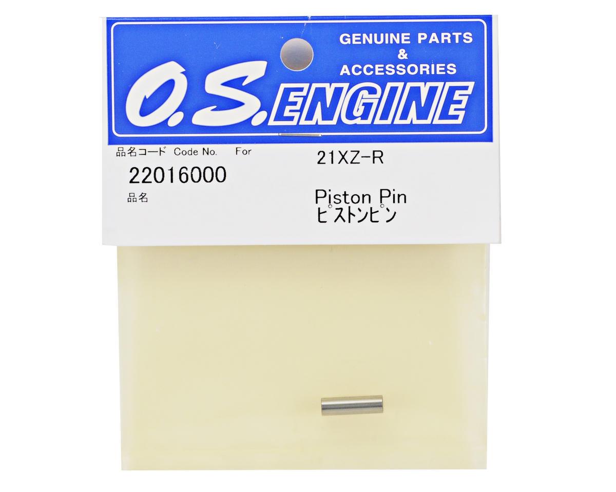 O.S. Piston Pin (21XZ-R)