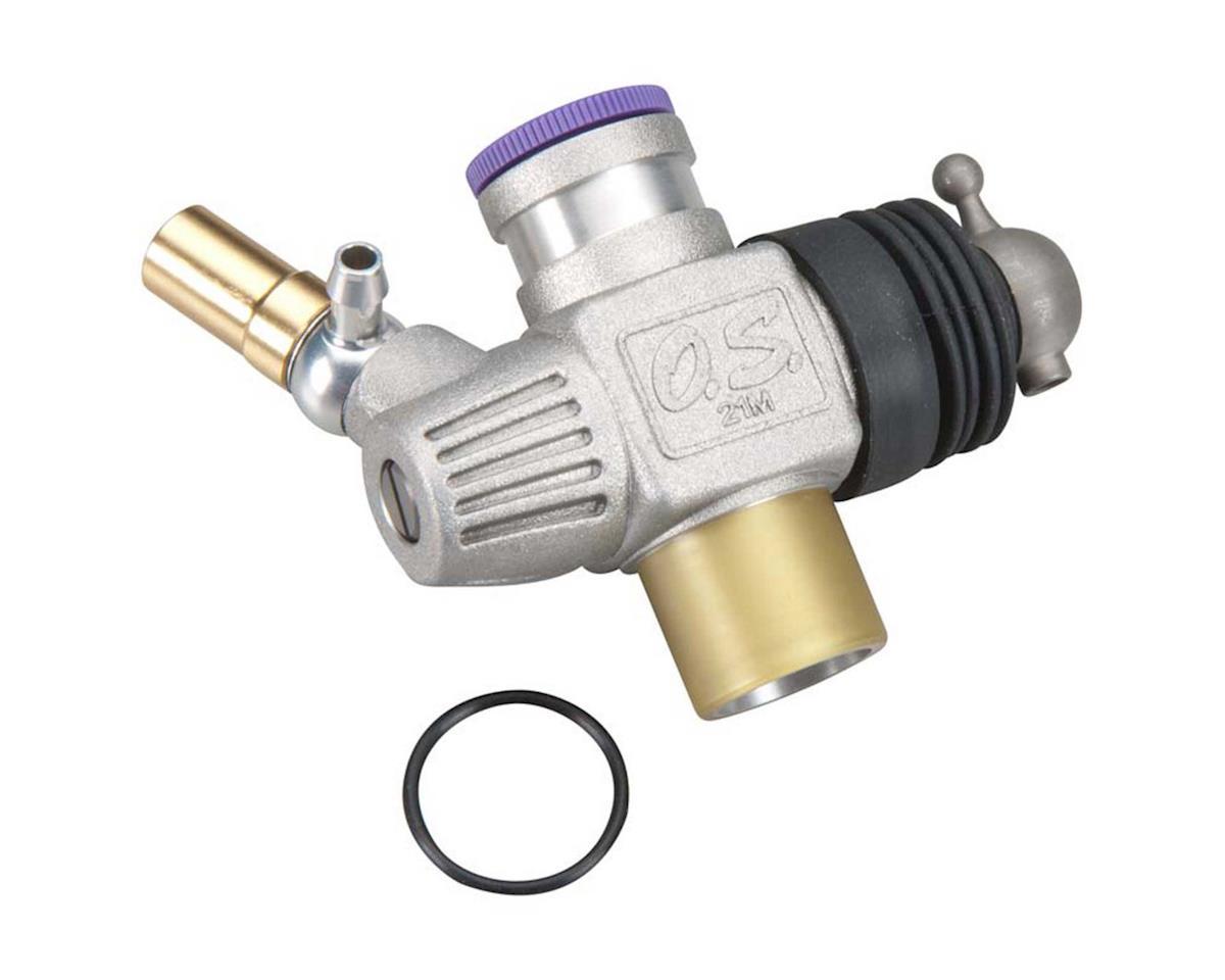 O.S. 22082010 Carburetor 21M 21XZ-R VII