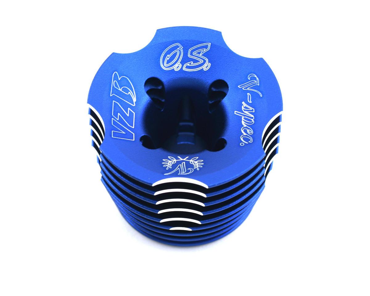 O.S. Main Cooling Head (VZ-B V-Spec)