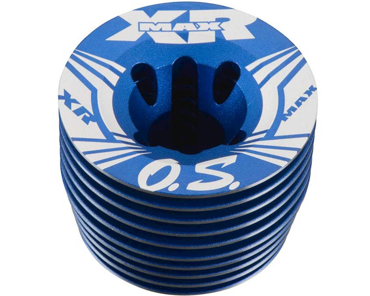 O.S. 22204000 Outer Head 21XR-B